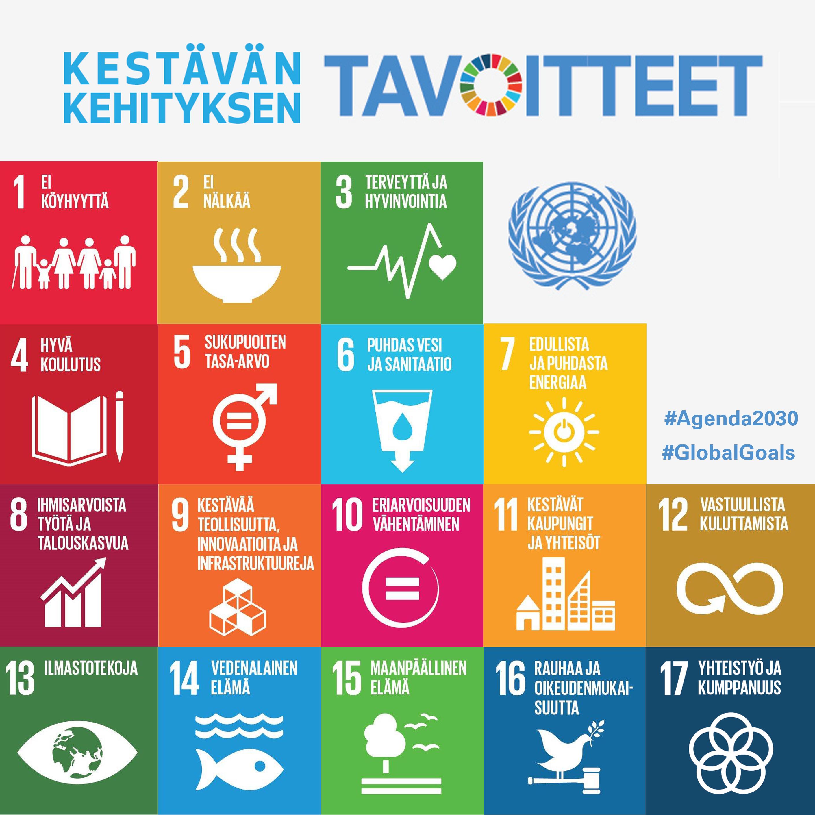 Kuva: Suomen YK-liitto