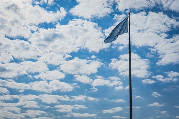 Kuva: UN Photo/Manuel Elias