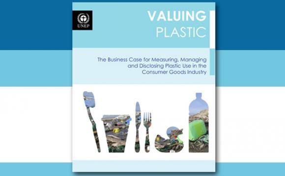 UNEP:n raportti tuo muovijätekeskusteluun kattavaa talousnäkökulmaa.